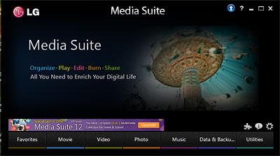 cyberlink media suite 10 user manual